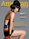 Feature on color and style (American Salon, June 2013)